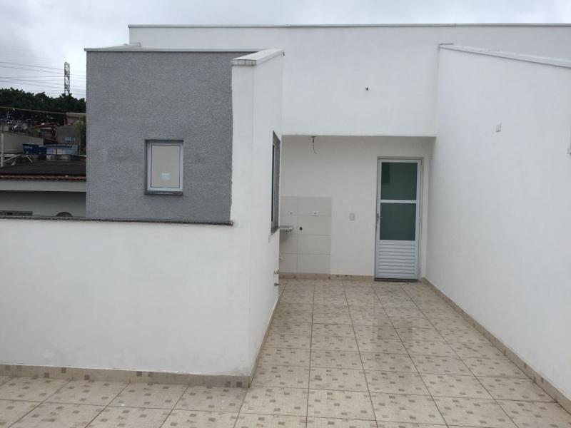 São Paulo - Santo André, 23775 , Apartamento, (Venda)
