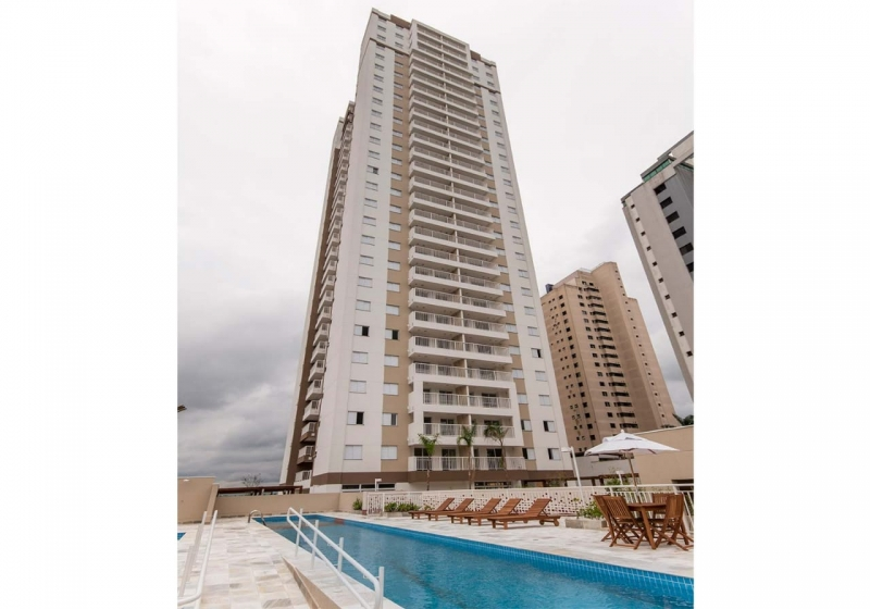 São Paulo - São Paulo, 25441 , Apartamento, (Venda)