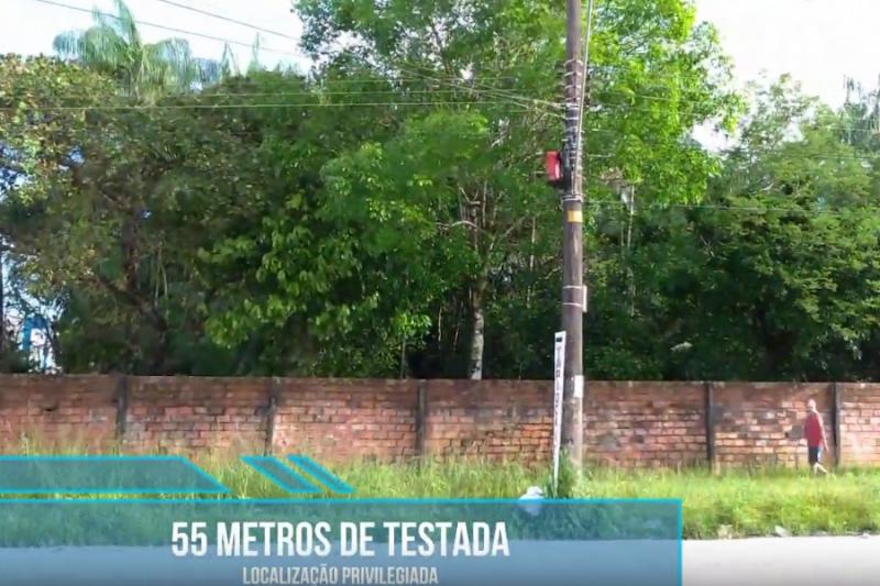 Pará - Belém, Marambaia, Área ou Lote Urbano (Venda)